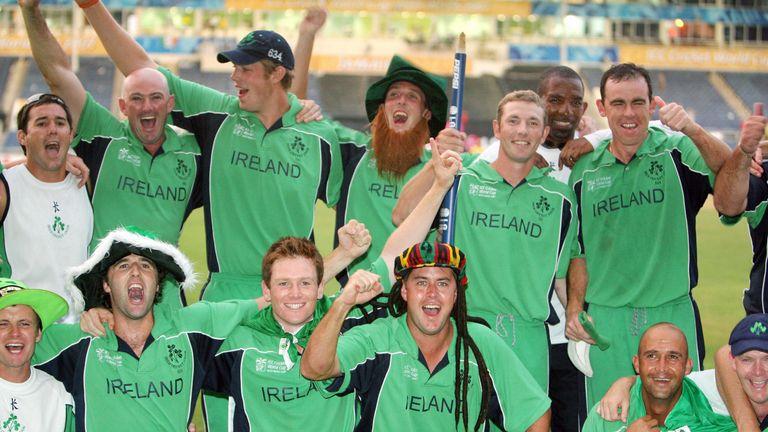 Ireland Cricket Quiz Benedict Bermange Tests Your Knowledge