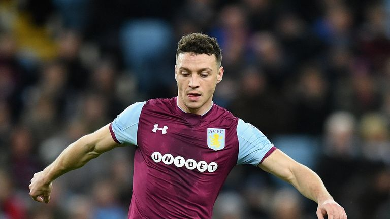 Steve Bruce is keen to keep James Chester at the club for the upcoming season