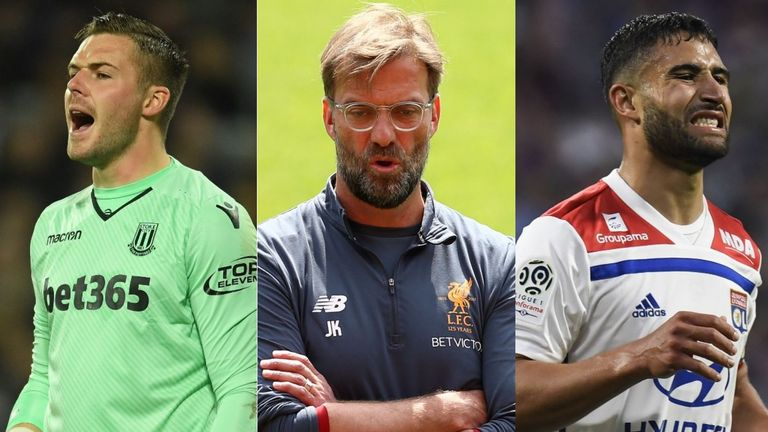 Which players could Liverpool look to bring to Anfield this summer?
