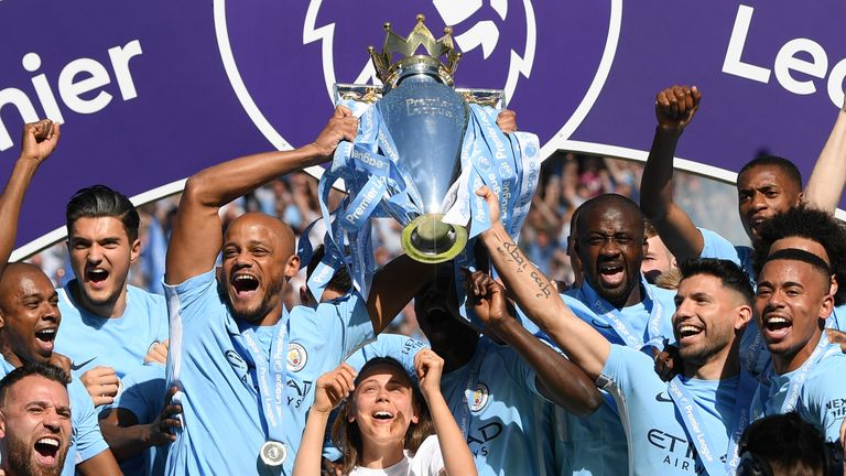 2018/19 Premier League table: Predict how the 20 teams will finish