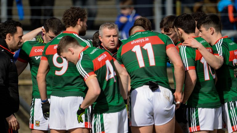 Mayo have to go to greater lengths than most
