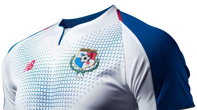 World Cup 2018 kits revealed  England bb60e930f