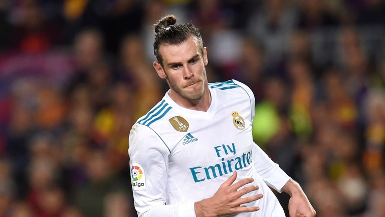 Premier League clubs have already started their summer business and sides may look to Spain for potential reinforcements, including Gareth Bale