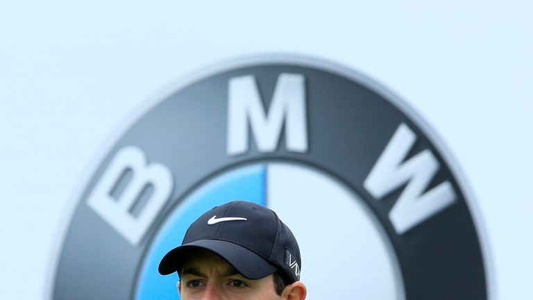 Rory McIlroy hopes to find the form that swept him to victory at Wentworth in 2014