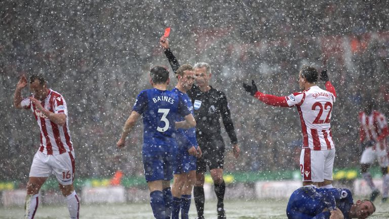 The FA is expected to confirm details of a Premier League winter break
