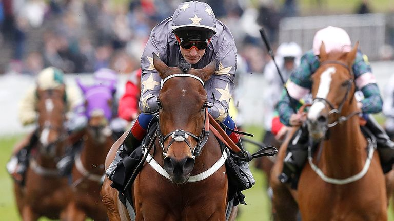Trainer Aidan O'Brien Confirms Horse The Cliffsofmoher Died During Melbourne Cup