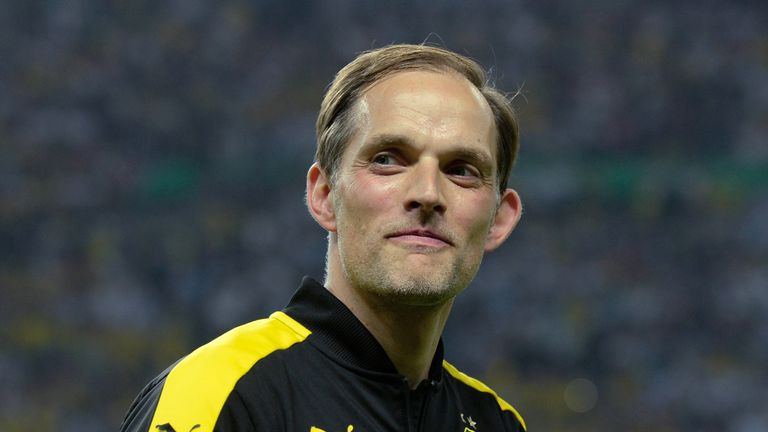 Paris Saint-Germain have confirmed Thomas Tuchel as their new coach