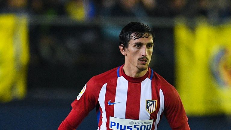 Chelsea and Juventus are interested in Stefan Savic