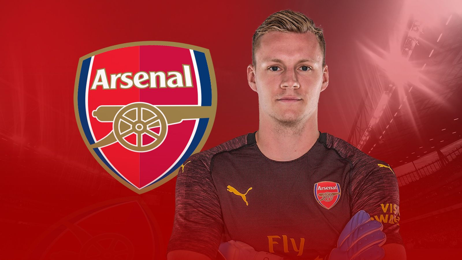1374b1d17 Bernd Leno has the talent and temperament to succeed at Arsenal ...