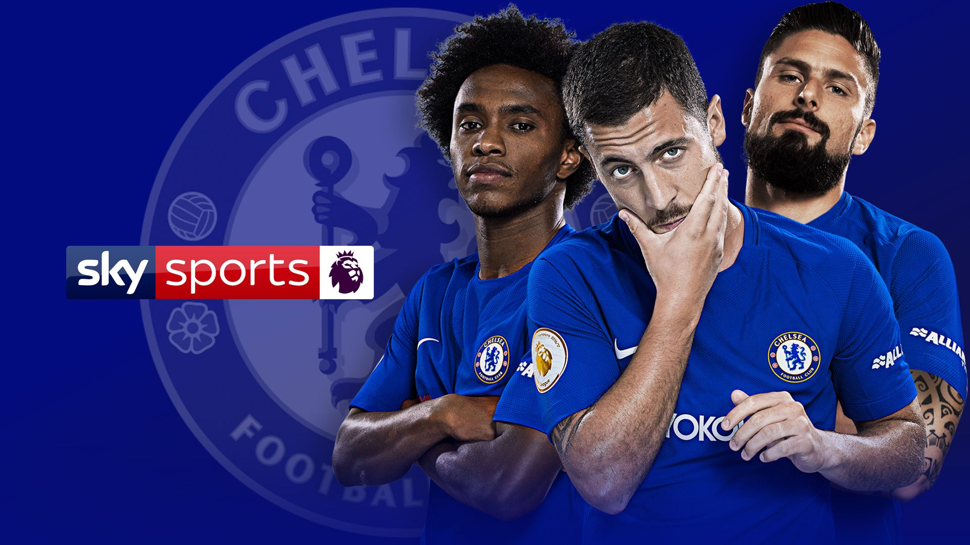 Chelsea Fixtures Premier League 2018 19 Football News Sky Sports