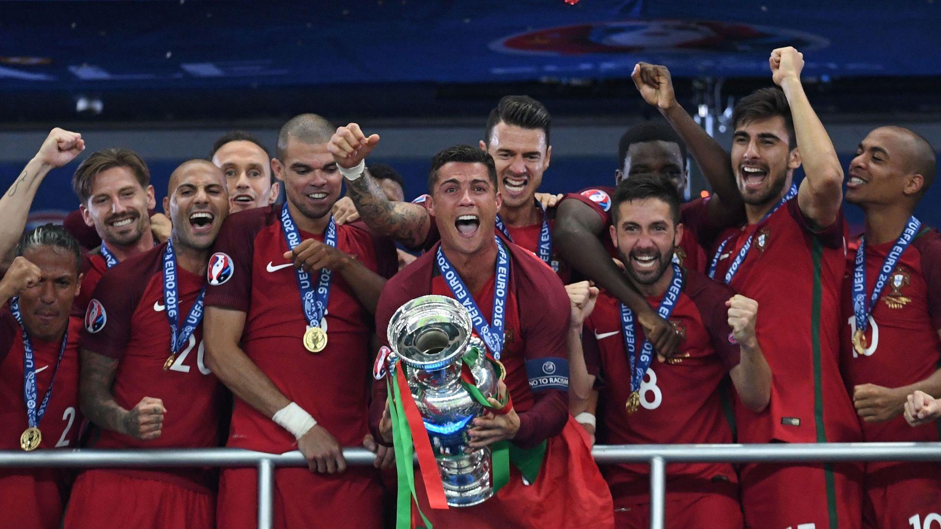 Original 12 cities to host Euro 2020 matches