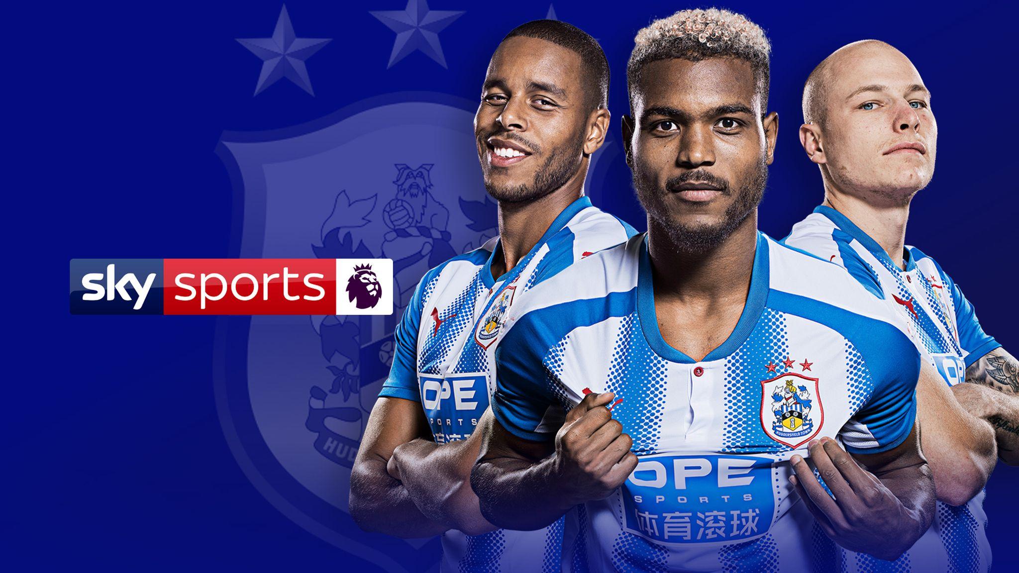 Huddersfield Town Fixtures Premier League 2018 19 Football News