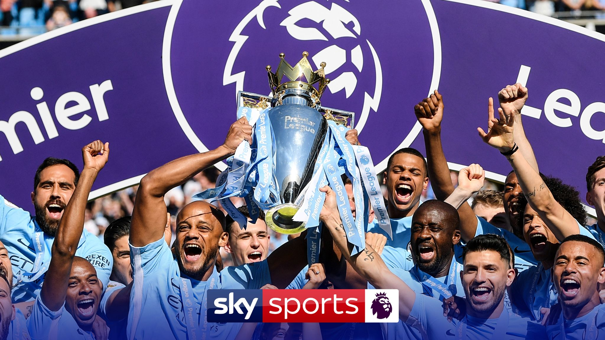 Premier League 2018/19 fixtures: Timings, key dates and how