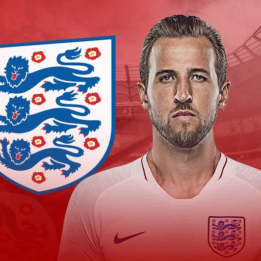 England's stars in stats
