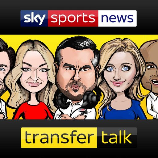 Transfer Talk: Is Maguire Utd's priority?
