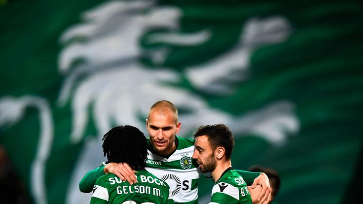 Sporting Lisbon are facing an uncertain future