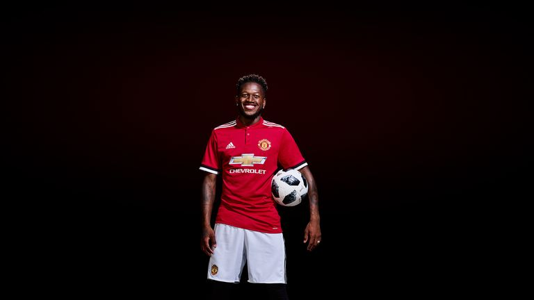 1497005db Fred to Manchester United  Where will midfielder fit in