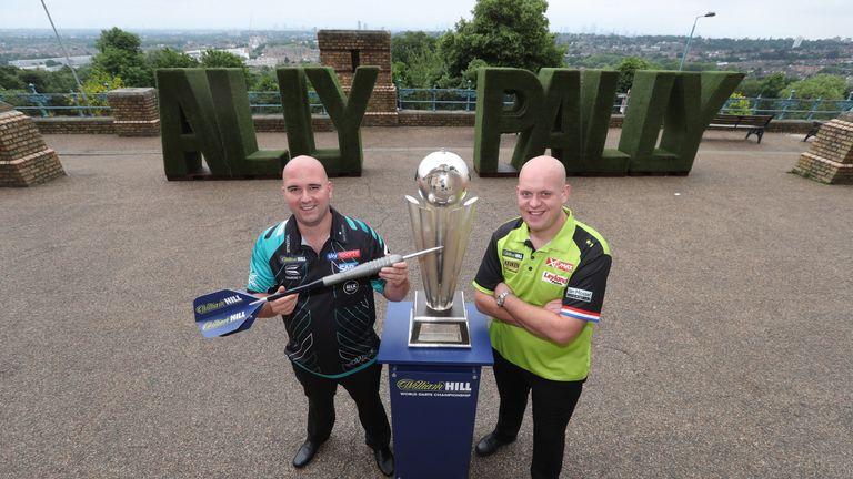 2018/19 World Darts Championship schedule | Darts News | Sky