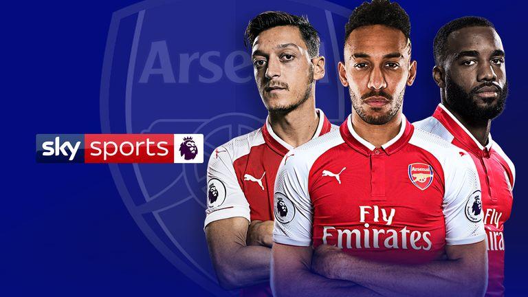 457b781438a Arsenal fixtures  Premier League 2018 19