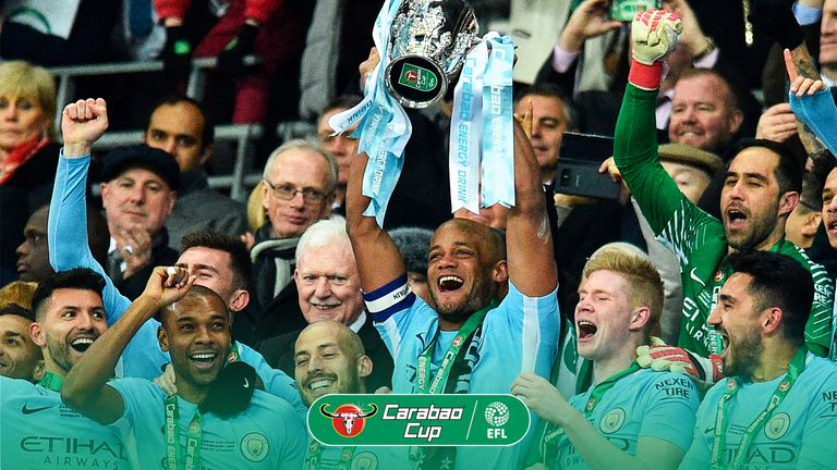The Carabao Cup kicks off this week with two games live on Sky Sports Football