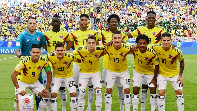 Colombia are a poor side, says Paul Merson