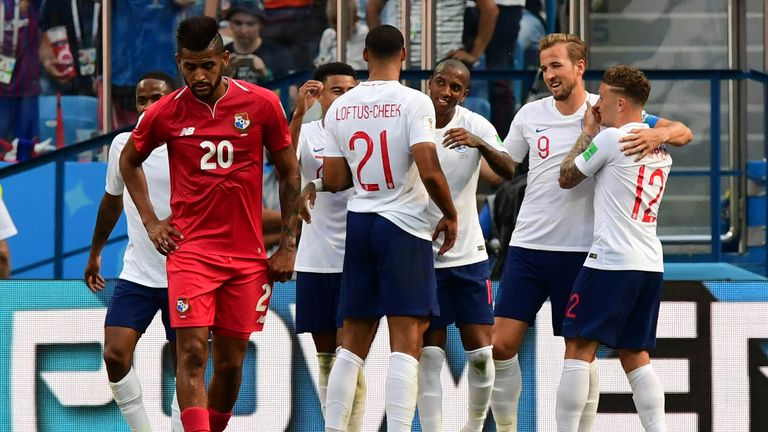 Dennis Wise says teams will be frightened to play England if they beat Belgium in the final round of World Cup group games