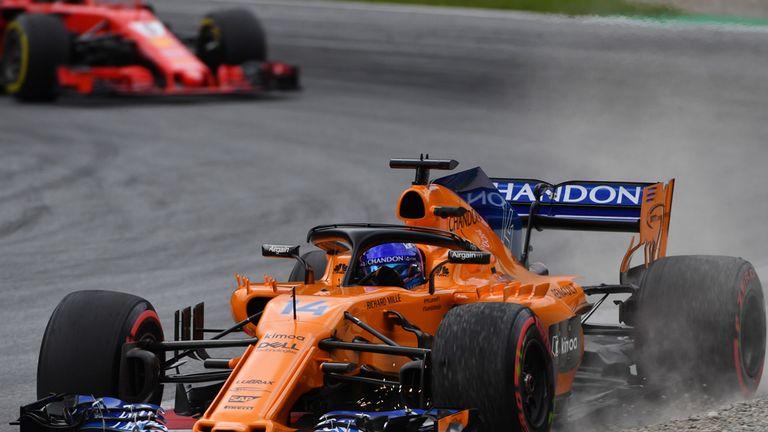 mclaren explain problems with 2018 formula 1 car | f1 news