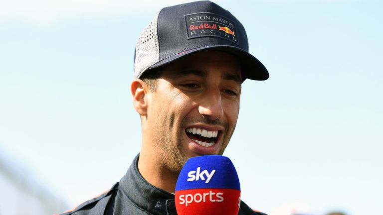 Will Ricciardo re-sign with Red Bull if they partner Honda  Daniel finds  himself in a very tricky position. Given Honda s recent history b8af1f83cf0d