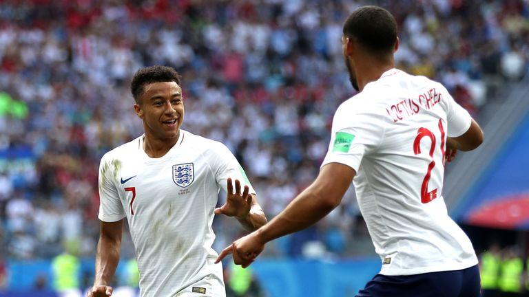 Jesse Lingard, Danny Rose, John Stones: England's forgotten 2019 World Cup heroes | Football News