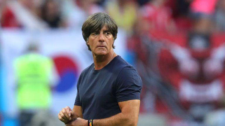 aa1cb7f20 Joachim Low to remain Germany head coach | Football News | Sky Sports
