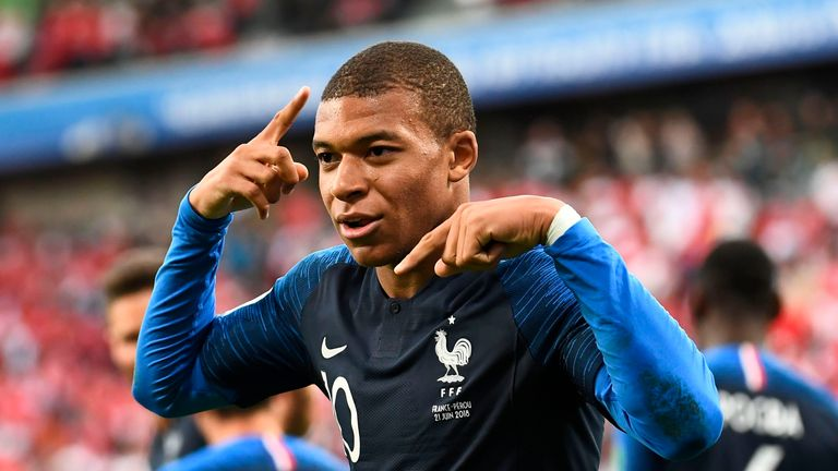 Will Kylian Mbappe join Real Madrid this summer?