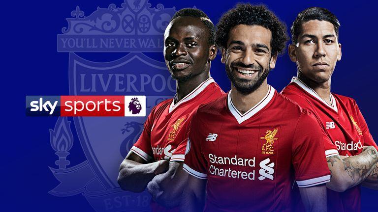 Liverpool 2018/19 Premier League Fixtures