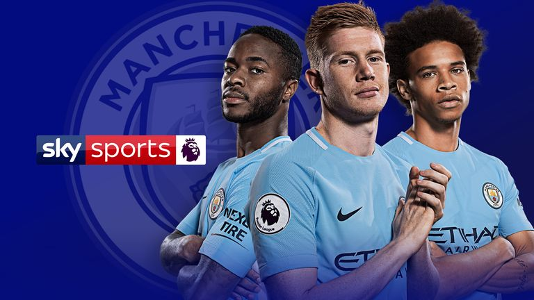 Manchester City will start the defence of their Premier League title with a  trip to Arsenal on the opening day of the 2018 19 season. 725a06a8943