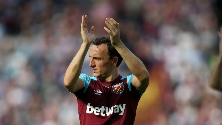 Noble says West Ham have recovered after a poor start to the season