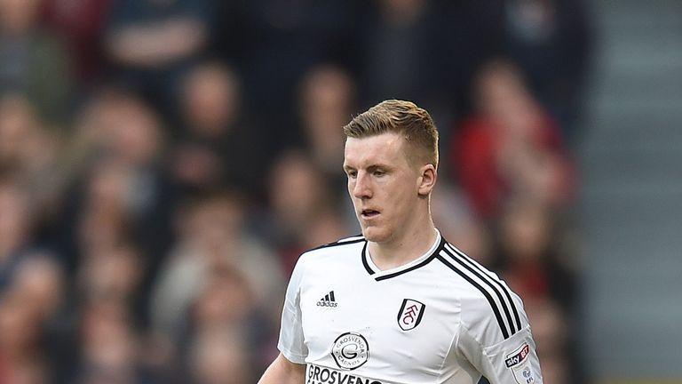 Fulham are still hopeful of bringing back Matt Targett