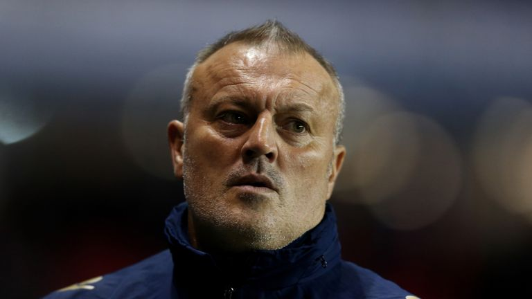 Liverpool Ladies have appointed Neil Redfearn