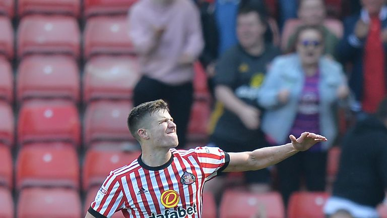 Sunderland highlights will be available online each matchday