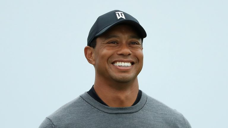 Tiger Woods has been a regular on the Tour again in 2018 after years of  injury 140a90fb4e7