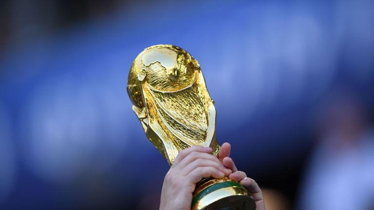 The quest for the World Cup trophy hots up in the knock-out stages from Saturday