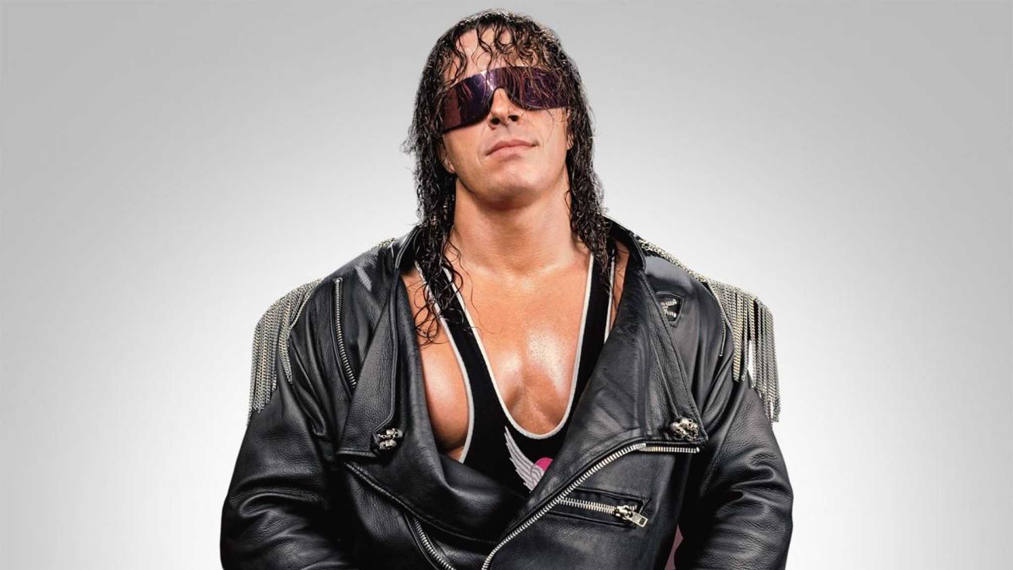 Bret The Hitman Hart Who Is He Today And What Is His Legacy Wwe News Sky Sports