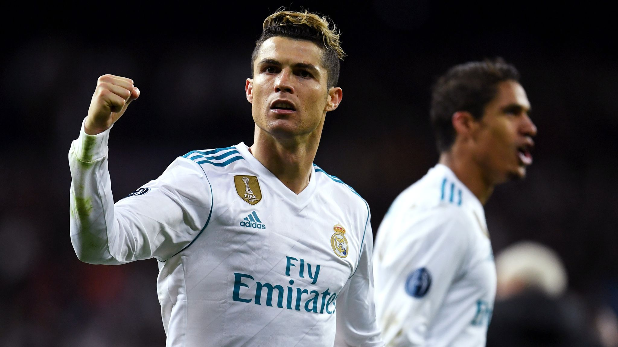new concept c0612 300ea Cristiano Ronaldo to Juventus: Why is he leaving Real Madrid ...
