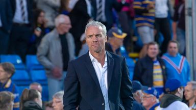Brian McDermott has been named  Toronto Wolfpack's new coach