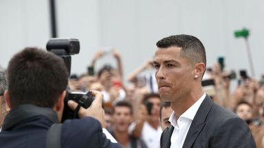 fifa live scores - Cristiano Ronaldo's family launch social media campaign