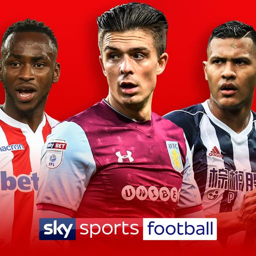 Sky Bet Championship: Season guide