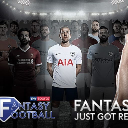 Fantasy is back!