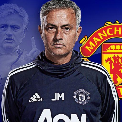 Worries for Mourinho