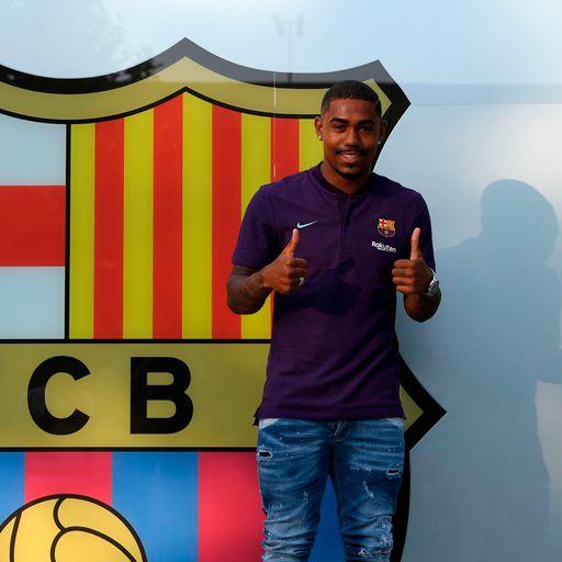 Barcelona v Tottenham preview