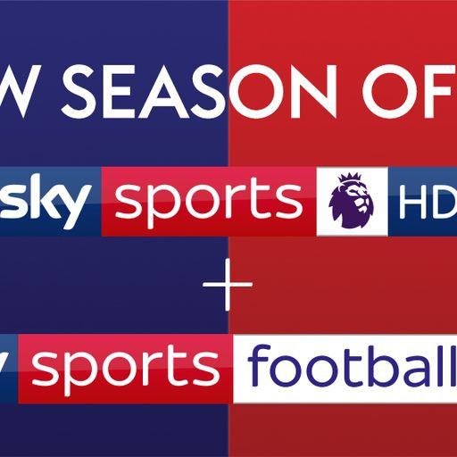 New season offer