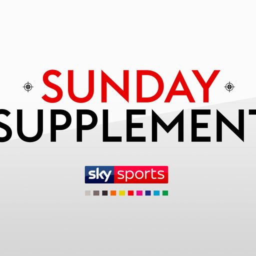 LISTEN: Sunday Supplement podcast