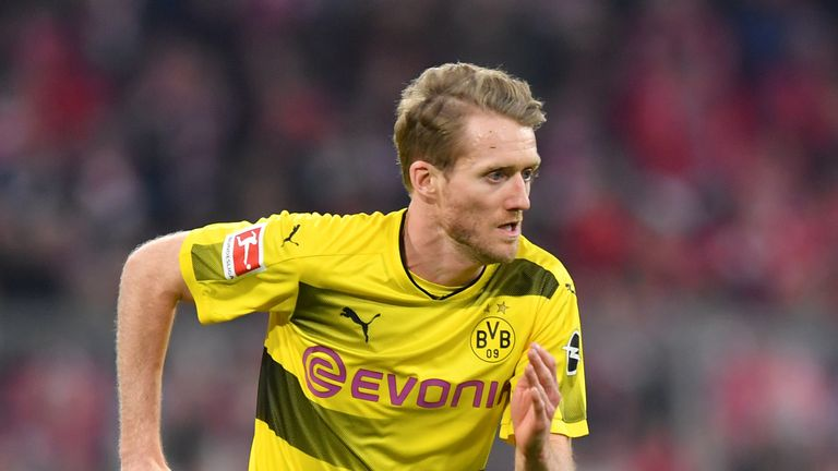 Fulham are closing in on the signing of Andre Schurrle